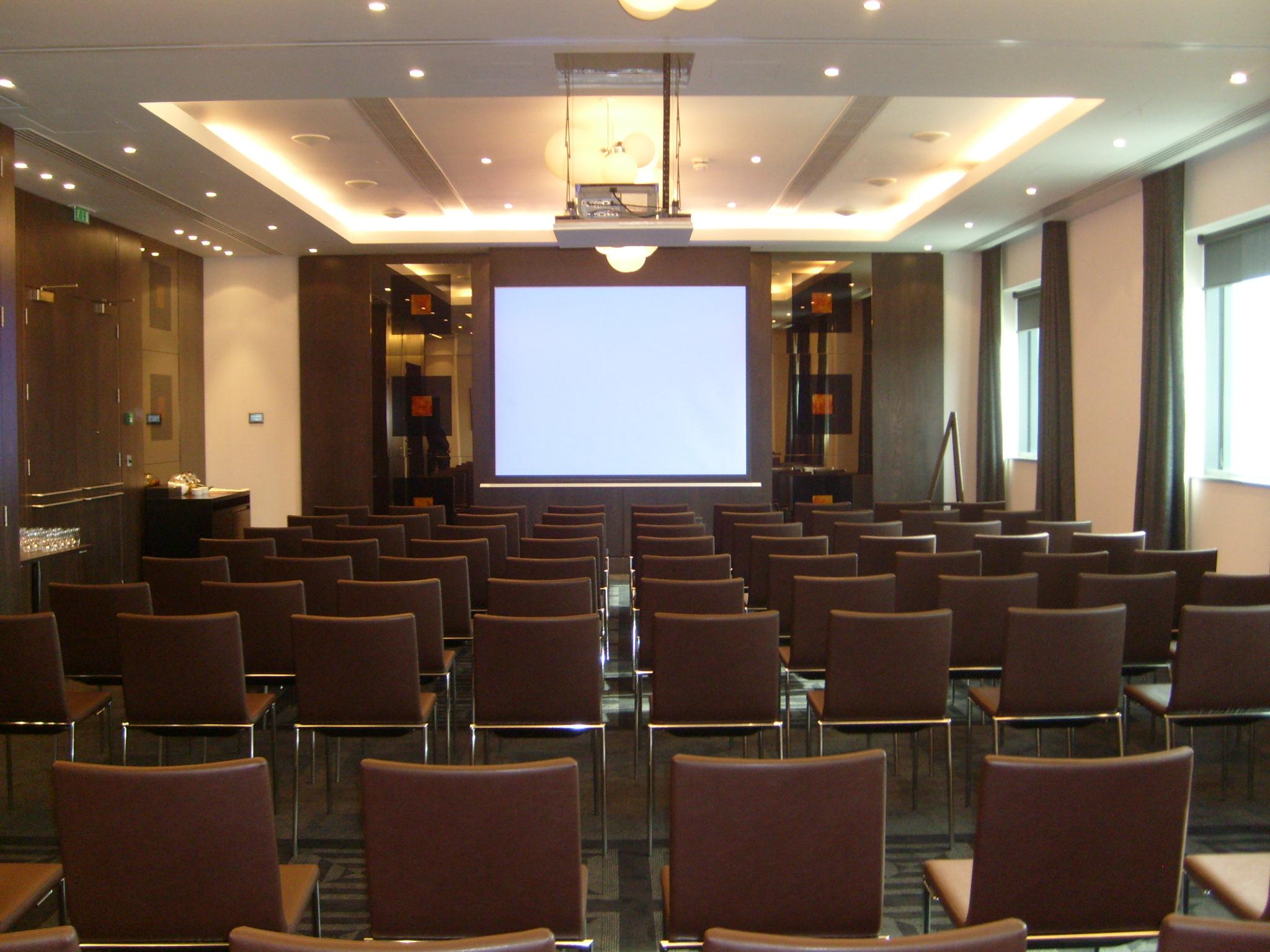 Brooklands Hotel, Surrey,UK