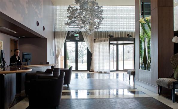 Waldorf Astoria, Syon Park, London, UK
