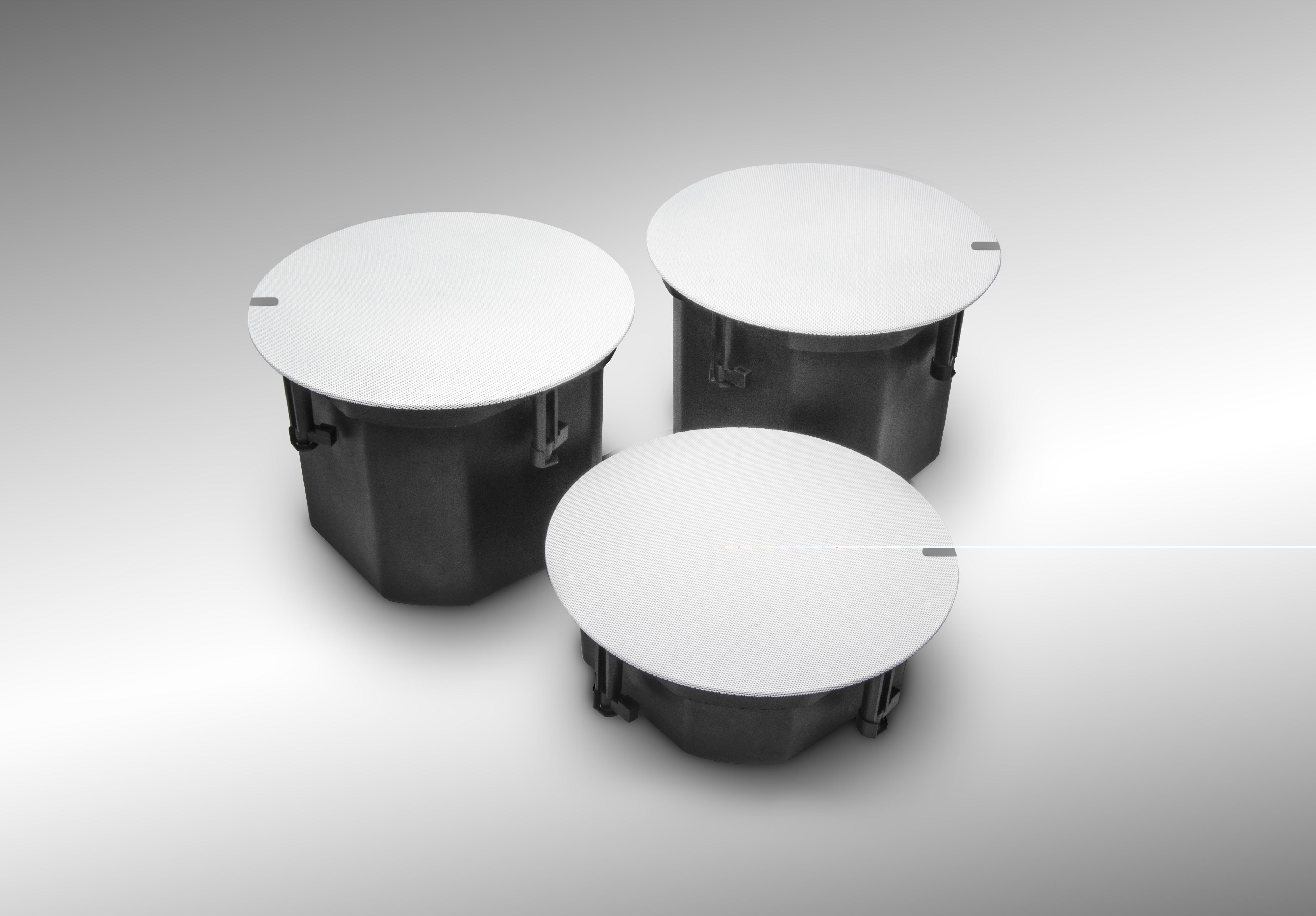 Cloud CS-C Series Speakers - Now Shipping!