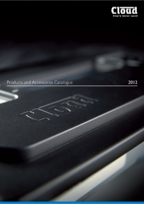 New 2012 Catalogue - Now Available