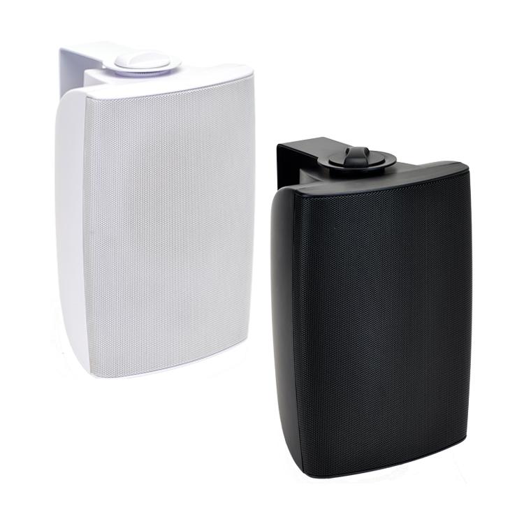 CS-S4W & CS-S4B Surface Mount Speakers