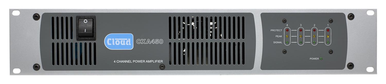 CXA450 4 x 50W Amplifier