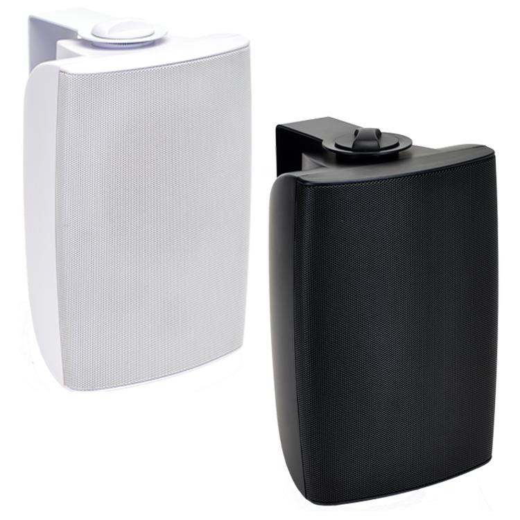CS-S6W & CS-S6B Surface Mount Speakers