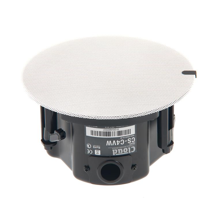 CS-C4VW & CS-C4VB In Ceiling Speaker