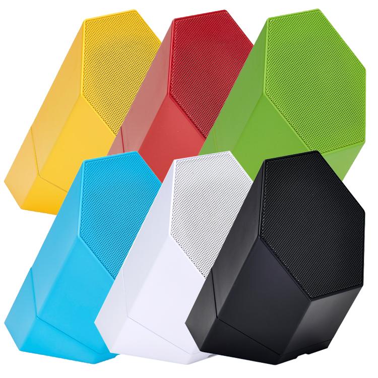 CS-S3W & CS-S3B Surface Mount Speakers