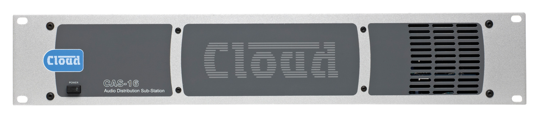 CAS-16 Headphone Distribution - Sub Station