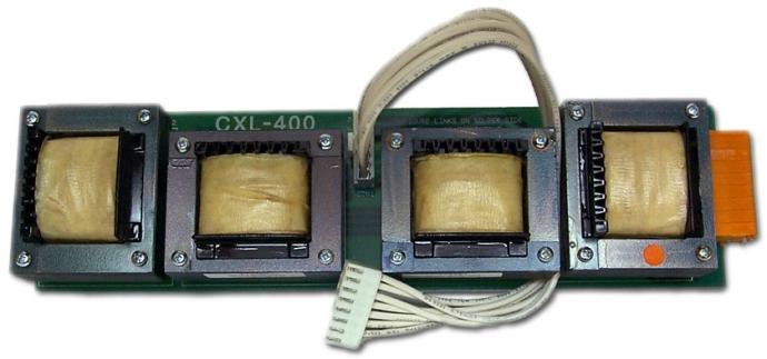 CXL-400 70/100V High-Z Module