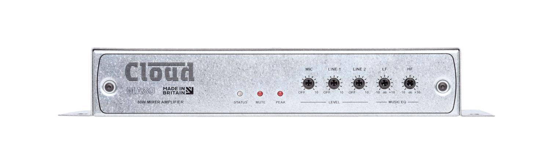 MA80 80W Mini Amplifier
