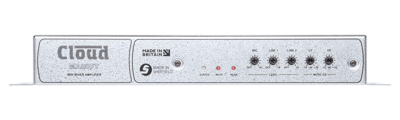 MA80FT 80W Mini Amplifier