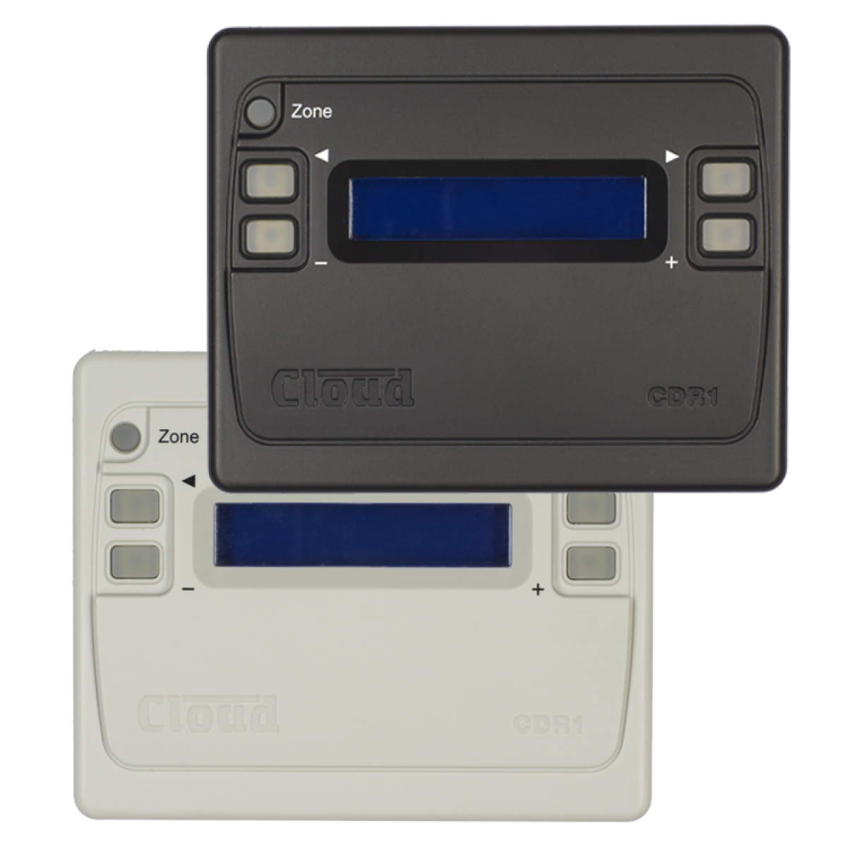 CDR-1W & CDR-1B Surface Remote for DCM-1 / DCM-1e