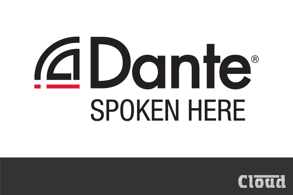 Dante Spoken Here