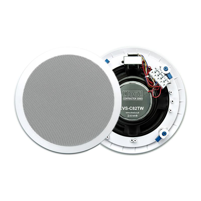CVS-C82TW Ceiling Speaker